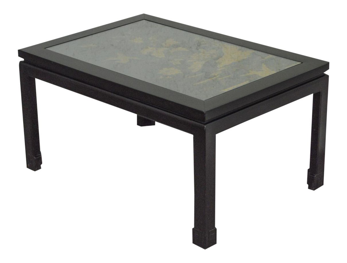 Asian style coffee tables
