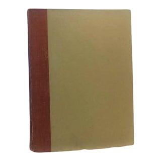 1956 Hammond Doubleday Illustrated World Atlas and Gazetteer For Sale