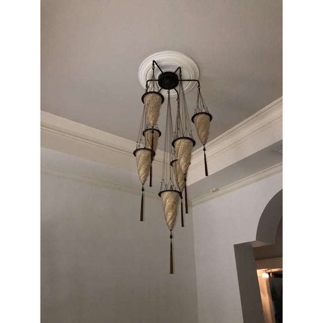 Fortuny Cesendello Ceiling Chandelier - Image 3 of 3