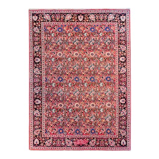 Beautiful Early 20th Century Khorasan Rug For Sale