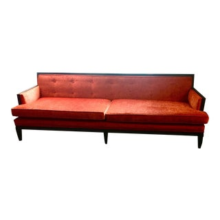 Mid-Century Sofa For Sale