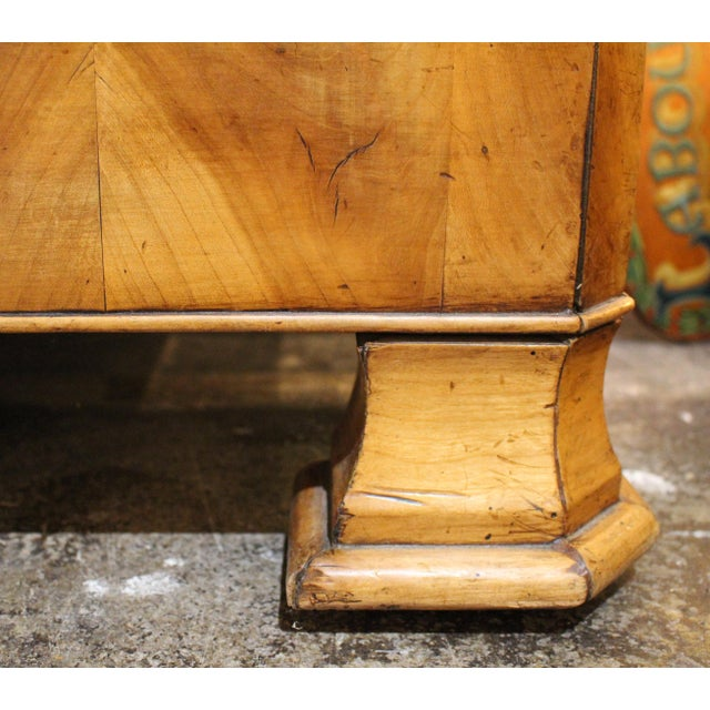 Wood Louis Phillipe Buffet For Sale - Image 7 of 8