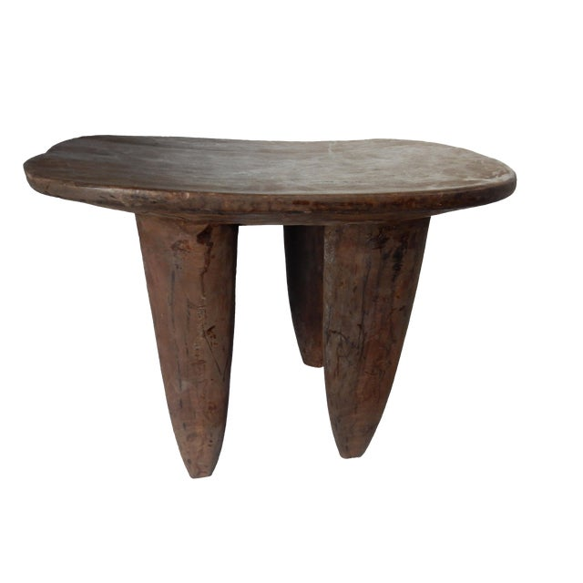 Senufo Stool or Table Cote D'Ivoire For Sale