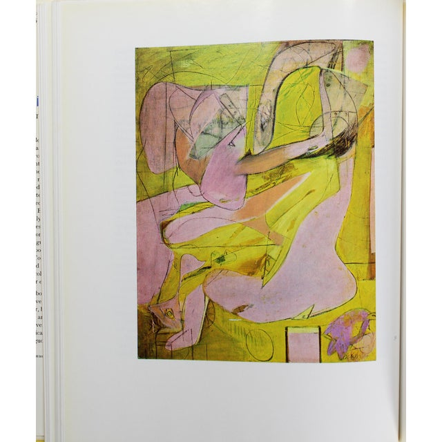 Willem De Kooning, First Edition For Sale - Image 10 of 13