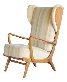 Image of Mid-Century Modern Windsor Chairs