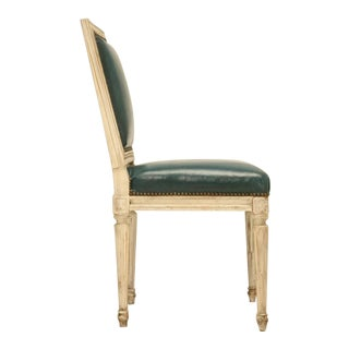 French Louis XVI Side Chairs For Sale