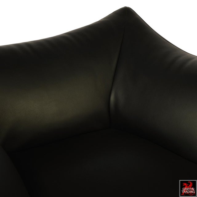 Plastic Mario Bellini Le Bambole Lounge Chair For Sale - Image 7 of 12