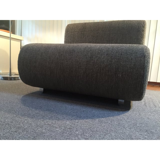 """Knoll """"Suzanne"""" Upholstered Chairs - A Pair - Image 3 of 8"""