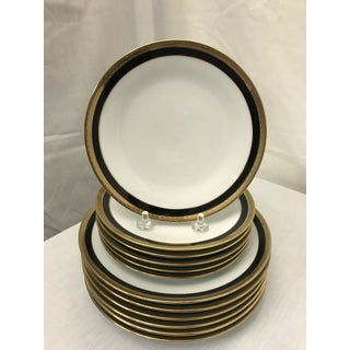 Mid 20th Century Italian Ginory Plates - Set of 12 Preview