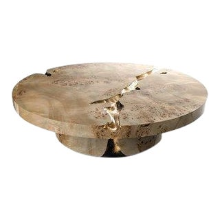 Empire Center Table From Covet Paris For Sale