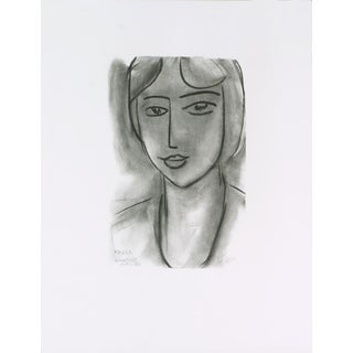 Henri Matisse, Paula, Edition: 1000, 1988 For Sale