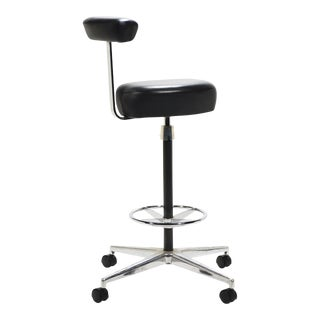 George Nelson Perch by Herman Miller