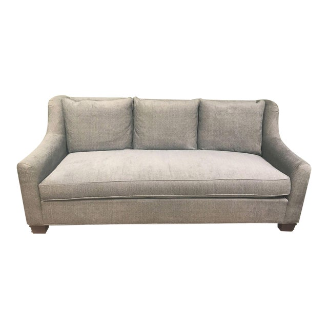 Hickory Chair Sutton Sofa Chairish