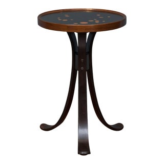Dunbar Constellation Side Table, Model #479 For Sale