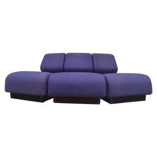 Don Chadwick Modular Seating for Herman Miller
