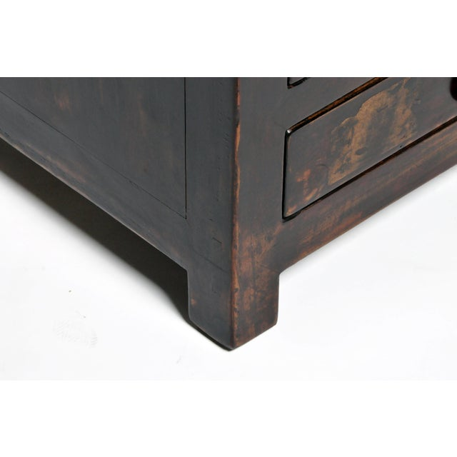 Chinese Side Chests - a Pair For Sale - Image 12 of 13