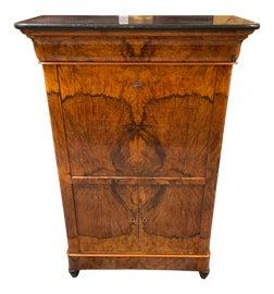 Image of Empire Secretary Desks