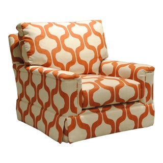 Studio C Swivel Chair For Sale