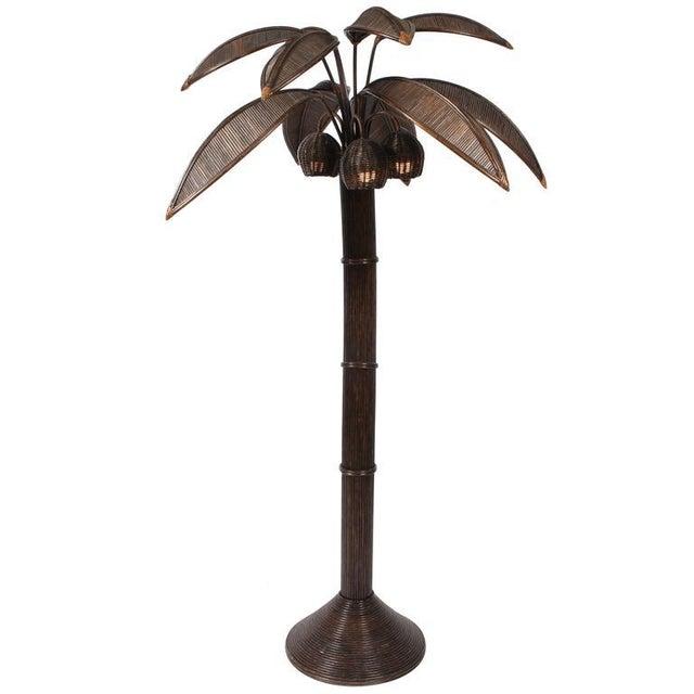 Sophisticated mario lopez palm tree floor lamp decaso mario lopez palm tree floor lamp image 8 of 8 aloadofball Choice Image