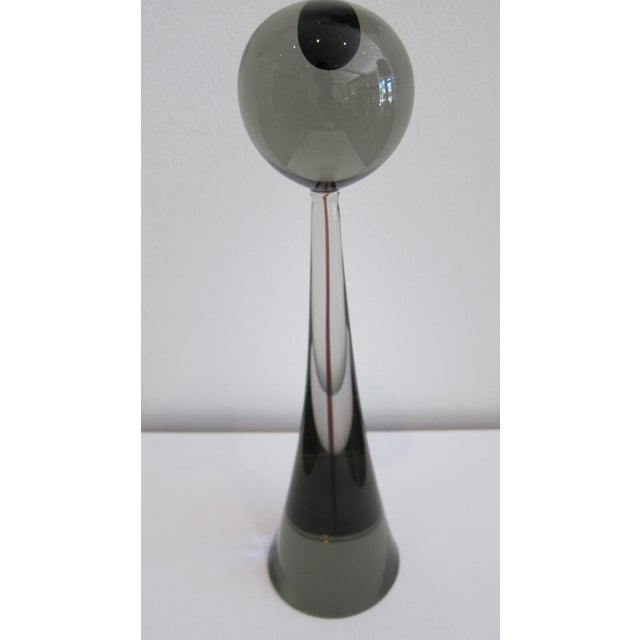 """""""Elementi Lagunari"""" Sommerso Glass Sculptures For Sale In Miami - Image 6 of 9"""