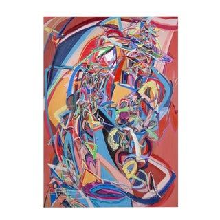 Ali Smith, Bone Shaker, 2014 For Sale