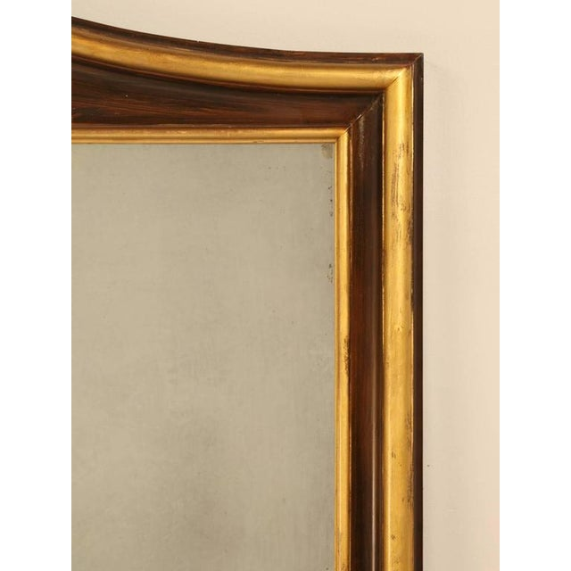French Mirror of a Grand Scale For Sale - Image 4 of 11