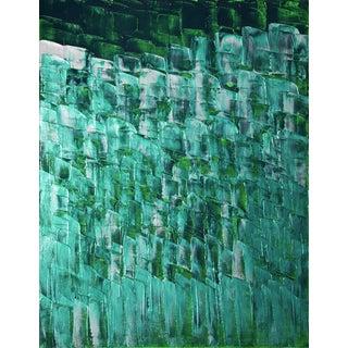 Renato Freitas Original Oil on Canvas, 2012