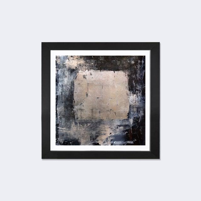 Spacial Framed Print by Julian Spencer - Image 2 of 3