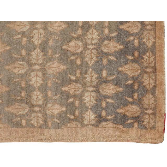 "Vintage Turkish Anatolian Rug - 3'6"" x 6'6"" - Image 2 of 3"