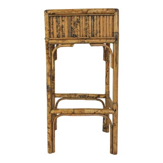 Bamboo Plant Stand For Sale