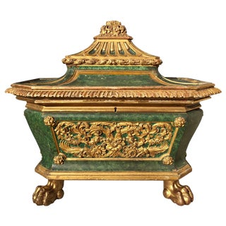 Cellaret/Wine Cooler 18th Century For Sale