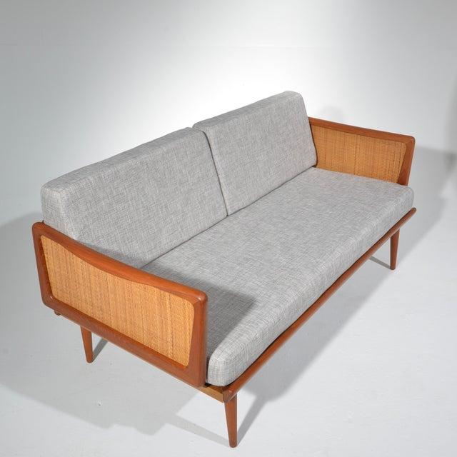Peter Hvidt & Orla Mølgaard-Nielsen Fd451 Daybed Living Room Set For Sale - Image 9 of 13