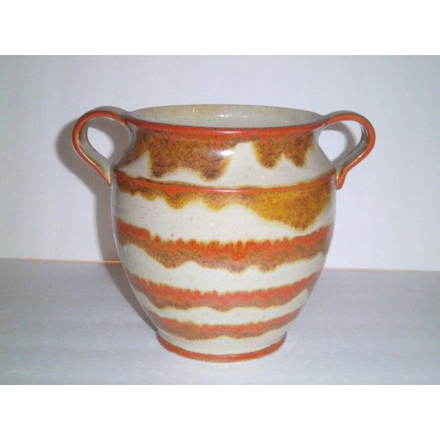 1929 Kentucky Art Pottery Vase - Image 2 of 8