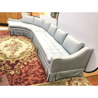 Midcentury Sectional Sofa Attributed to Harvey Probber