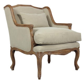 Sarried Ltd Desert Elliot Salon Chair For Sale