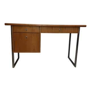 1970s Mid-Century Modern Mid Century Modern Jack Cartwright for Founders Writing Desk For Sale