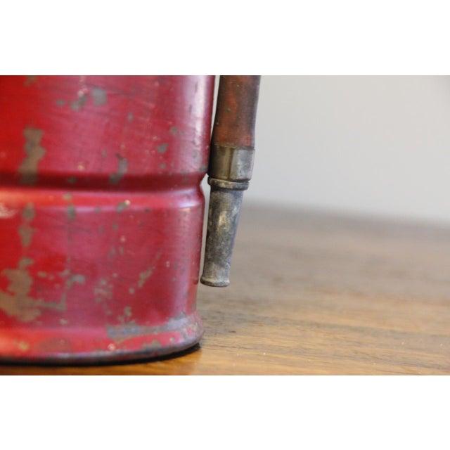 Vintage Fire Extinguisher - Image 3 of 9