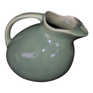 Bauer Green Pitcher