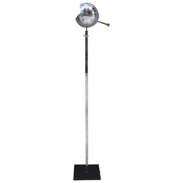 Floor Lamp by Carlo Forcolini For Sale