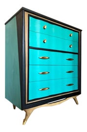Image of Kent Coffey Dressers and Chests of Drawers