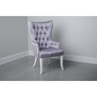 Classic Tufted Arm Chair Preview