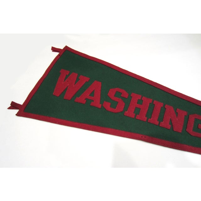 Washington Pennant - Image 4 of 4