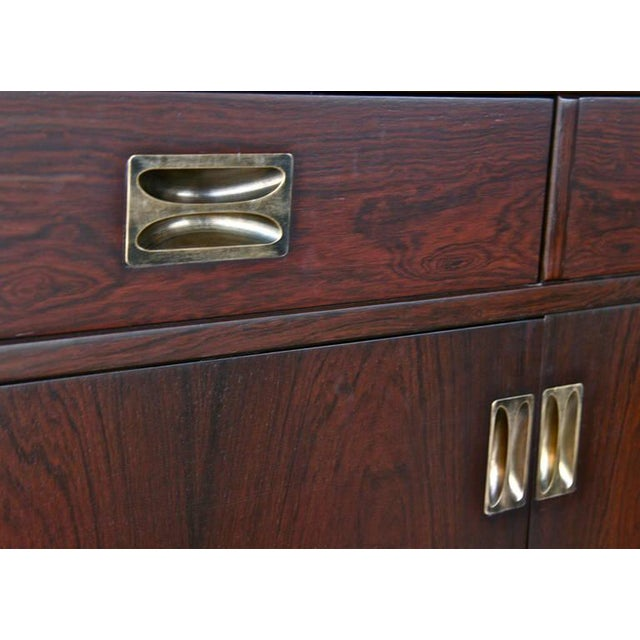 Italian 1960s Cabinet by Stildomus For Sale In Los Angeles - Image 6 of 9