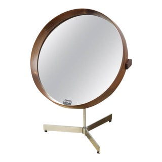 Luxus Rosewood Mirror For Sale
