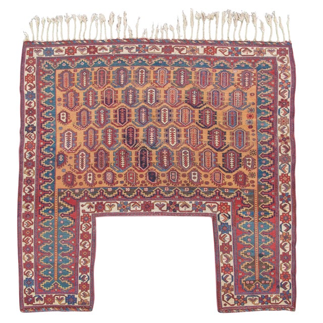 Afshar Horse Cover For Sale