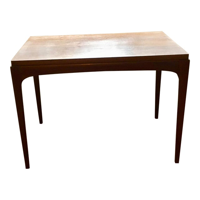 Lane Furniture Co. Mid-Century Modern End Table For Sale