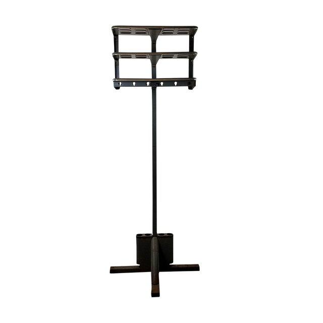 Industrial Gingher Scranton Coat Rack - Image 1 of 6