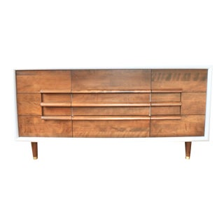 1970s Ouilid Mid Century Dresser For Sale