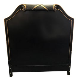 Image of Art Deco Headboards