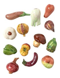 Image of Eggplant Curiosities